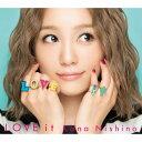 LOVE it(初回生産限定盤)/CD/SECL-2235