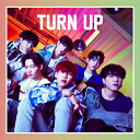 TURN UP/CD/ESCL-4945