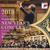 ニューイヤー・コンサート2018/CD/SICC-2151