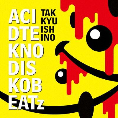 ACID TEKNO DISKO BEATz/CD/KSCL-6299