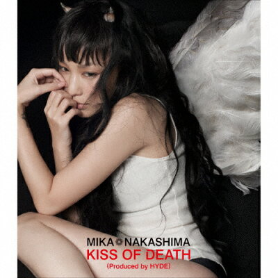 KISS OF DEATH(Produced by HYDE)/CDシングル(12cm)/AICL-3496
