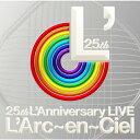 25th L'Anniversary LIVE/CD/KSCL-3058