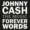 ジョニー・キャッシュ:フォーエヴァー・ワーズ/CD/SICP-5688