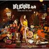 DELICIOUS ~JUJU's JAZZ 3rd Dish~/CD/AICL-3577
