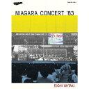 NIAGARA CONCERT '83(初回生産限定盤)/CD/SRCL-11100
