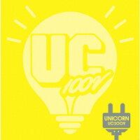 UC100V(初回生産限定盤)/CD/KSCL-3137