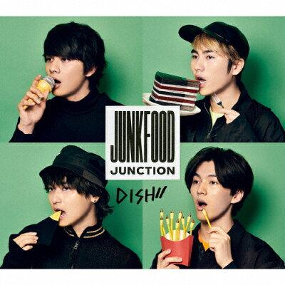 Junkfood Junction(初回生産限定盤B)/CD/SRCL-11095
