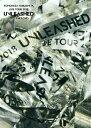 TOMOHISA YAMASHITA LIVE TOUR 2018 UNLEASHED -FEEL THE LOVE-/DVD/SEBL-274