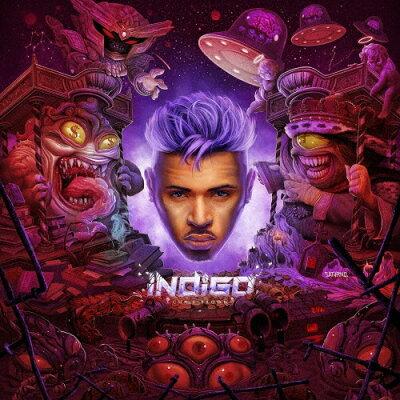 インディゴ/CD/SICP-6189