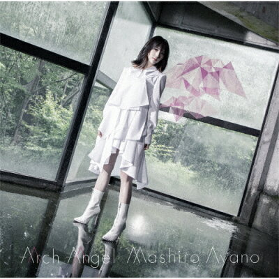 Arch Angel(初回生産限定盤)/CD/VVCL-1513