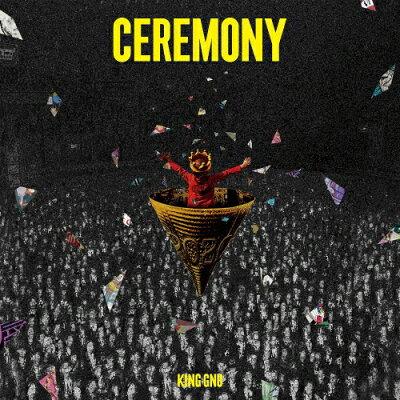 CEREMONY/CD/BVCL-1048