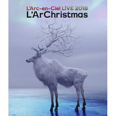 LIVE 2018 L'ArChristmas/Blu-ray Disc/KSXL-371