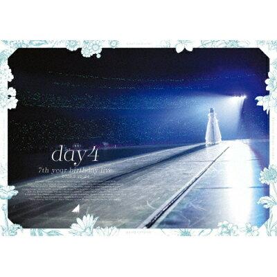 7th YEAR BIRTHDAY LIVE Day4/DVD/SRBL-1916