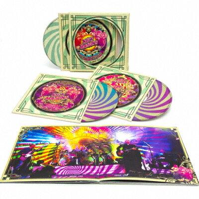 ライヴ・アット・ザ・ラウンドハウス/CD/SICP-31363