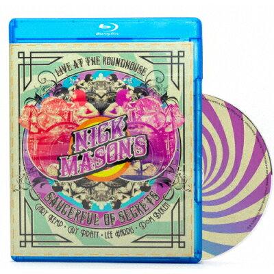 ライヴ・アット・ザ・ラウンドハウス(完全生産限定盤)/Blu-ray Disc/SIXP-39