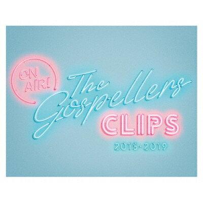 THE GOSPELLERS CLIPS 2015-2019/Blu-ray Disc/KSXL-290