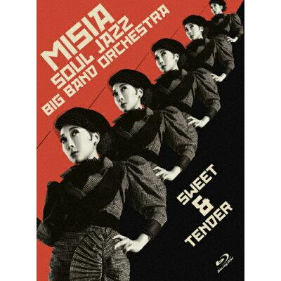 MISIA SOUL JAZZ BIGBAND ORCHESTRA SWEET&TENDER/Blu-ray Disc/BVXL-90