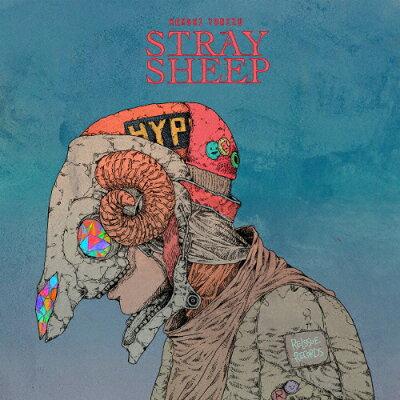 STRAY SHEEP(初回限定/アートブック盤/DVD付)/CD/SECL-2595