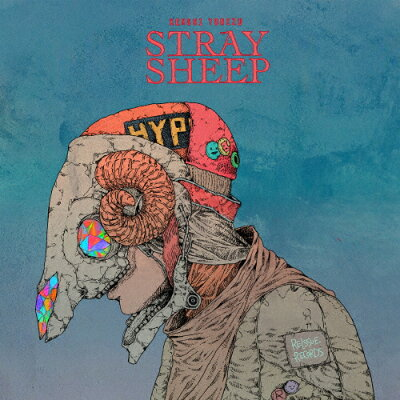 STRAY SHEEP/CD/SECL-2598