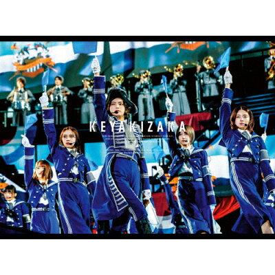 欅共和国2019(初回生産限定盤)/Blu−ray Disc/SRXL-270