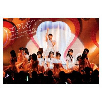 =LOVE デビュー2周年記念コンサート/Blu-ray Disc/VVXL-70
