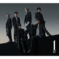 1ST(初回盤A/原石盤)/CD/SECJ-16