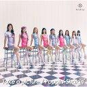 Take a picture/Poppin' Shakin'(初回生産限定盤A)/CDシングル(12cm)/ESCL-5513