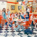 Take a picture/Poppin' Shakin'(初回生産限定盤B)/CDシングル(12cm)/ESCL-5515