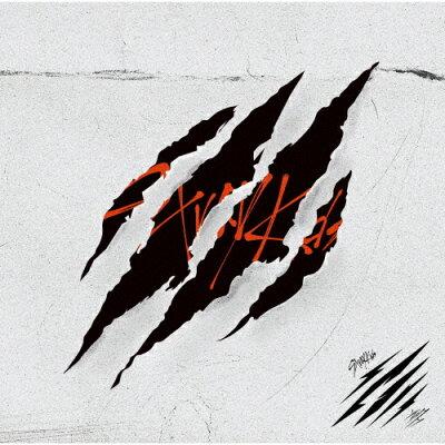 Scars/ソリクン -Japanese ver.-/CDシングル(12cm)/ESCL-5577