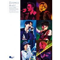 on eST(初回盤)/DVD/SEBJ-5