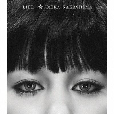 LIFE/CDシングル(12cm)/AICL-1852