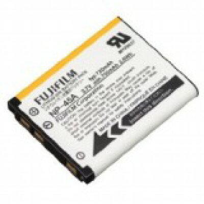 FUJI FILM 純正品 充電式バッテリー NP-45A