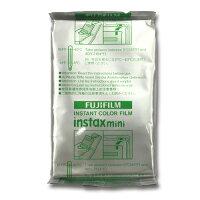 富士フイルム インスタックミニ チェキ専用フィルム 10枚入×5パック