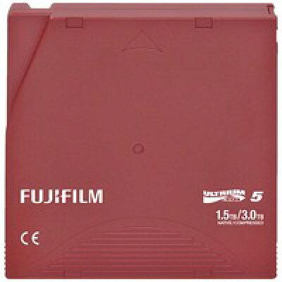 富士フイルム LTO5カートリッジテープ 20巻ECOパック LTO FB ULー5