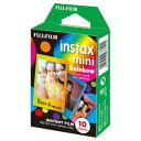 FUJI FILM INSTAX MINI RAINBOW