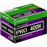 FUJI FILM PRO400H 135-36