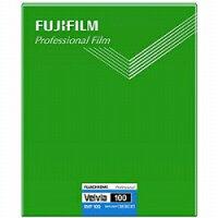 FUJI FILM RVP100 8X10-20