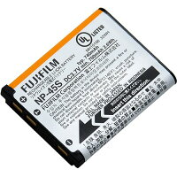 FUJI FILM 充電式バッテリー NP-45S