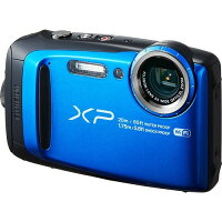 FUJI FILM FinePix XP FINEPIX XP120 BLUE