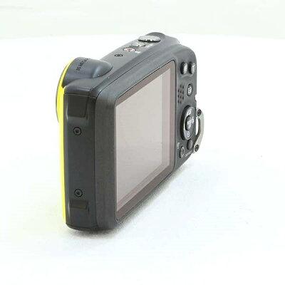 富士フイルム デジタルカメラ FinePix XP-130Y イエロー(1台)
