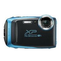 富士フイルム デジタルカメラ FinePix XP-130SB スカイブルー(1台)