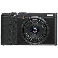 FUJI FILM  コンパクトデジタルカメラ Xシリーズ 富士フイルム X XF10 BLACK