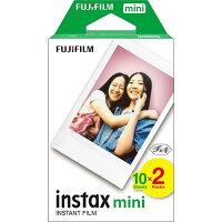 フジフイルム チェキ フイルム2本パック instax mini JP2(10枚入*2)