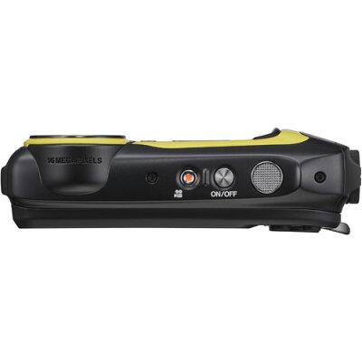富士フイルム デジタルカメラ FinePix XP140Y イエロー(1台)