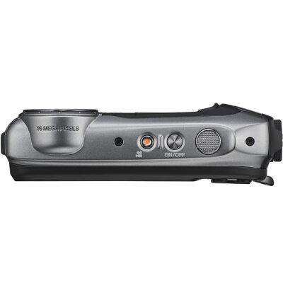 富士フイルム デジタルカメラ FinePix XP140DS ダークシルバー(1台)