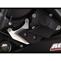 AGRAS:レーシングスライダー クラッチタイプ(ブラック)