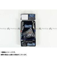 2輪 スウェッジライン リアホースKIT クリアコート 品番:RKSW4603 ホンダ ステップワゴン RF3/4