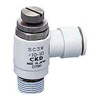 CKD ワンタッチスピードコントローラー SC3W-8-8