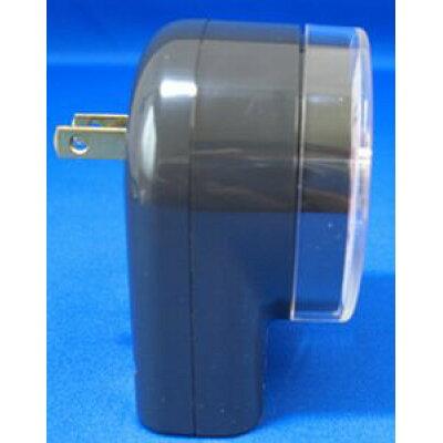 ダイヤルタイマー 11時間形 ブラック WH3101BP(1コ入)
