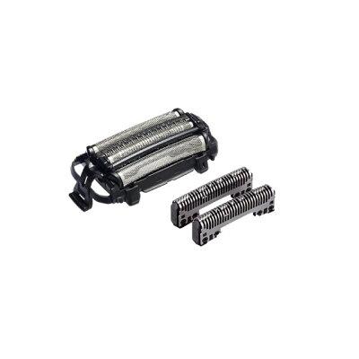 パナソニック メンズシェーバー替刃 外刃カセット式+内刃セット ES9025(1セット)